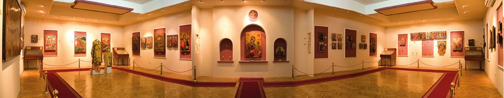 galerija ikoni