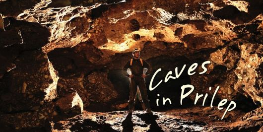CAVES IN PRILEP